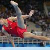 #inspirație. Gimnastul Marian Drăgulescu, multiplu campion mondial : Am spiritul de competiție în sânge!