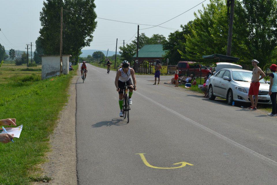 Proba de bike - 180 de km