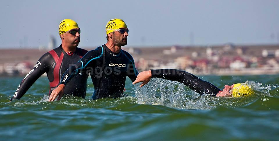 "I AM IRONMAN. Sebastian Butcovan: ""Antrenamentele sunt la fel de provocatoare precum cursa in sine"""
