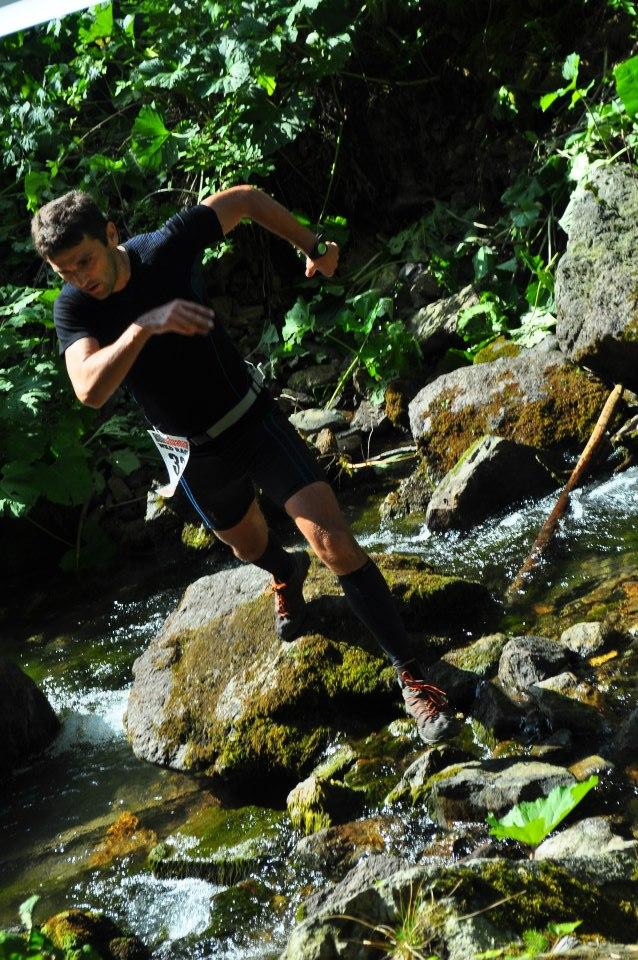 la Runsilvania Wild Race, 2013