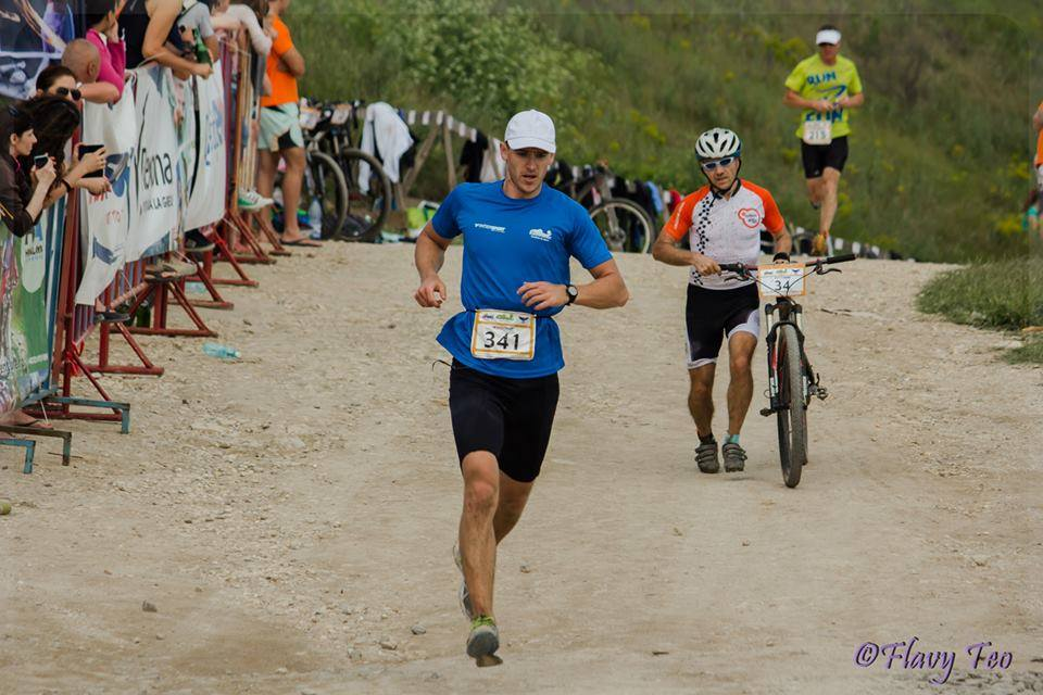 Șugaș Race – primul test de anduranță pentru un amator care visează la Ironman