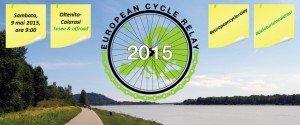 European Cycle Relay - Romania
