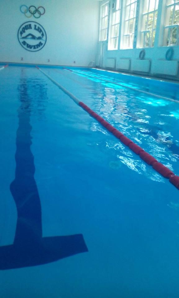 Testez – Înapoi la sport, cu ceasul de înot!