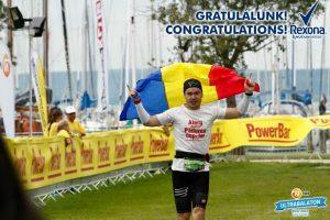 Între timp, până am publicat noi materialul, Vlad a alergat ultramaratonul din Ungaria