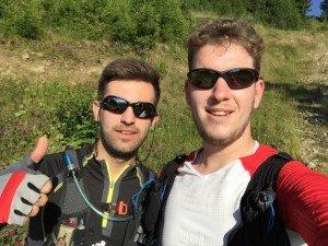 echipa - Alexandru si Claudiu