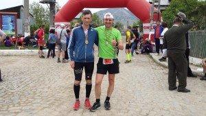 Maraton Macin, 2015
