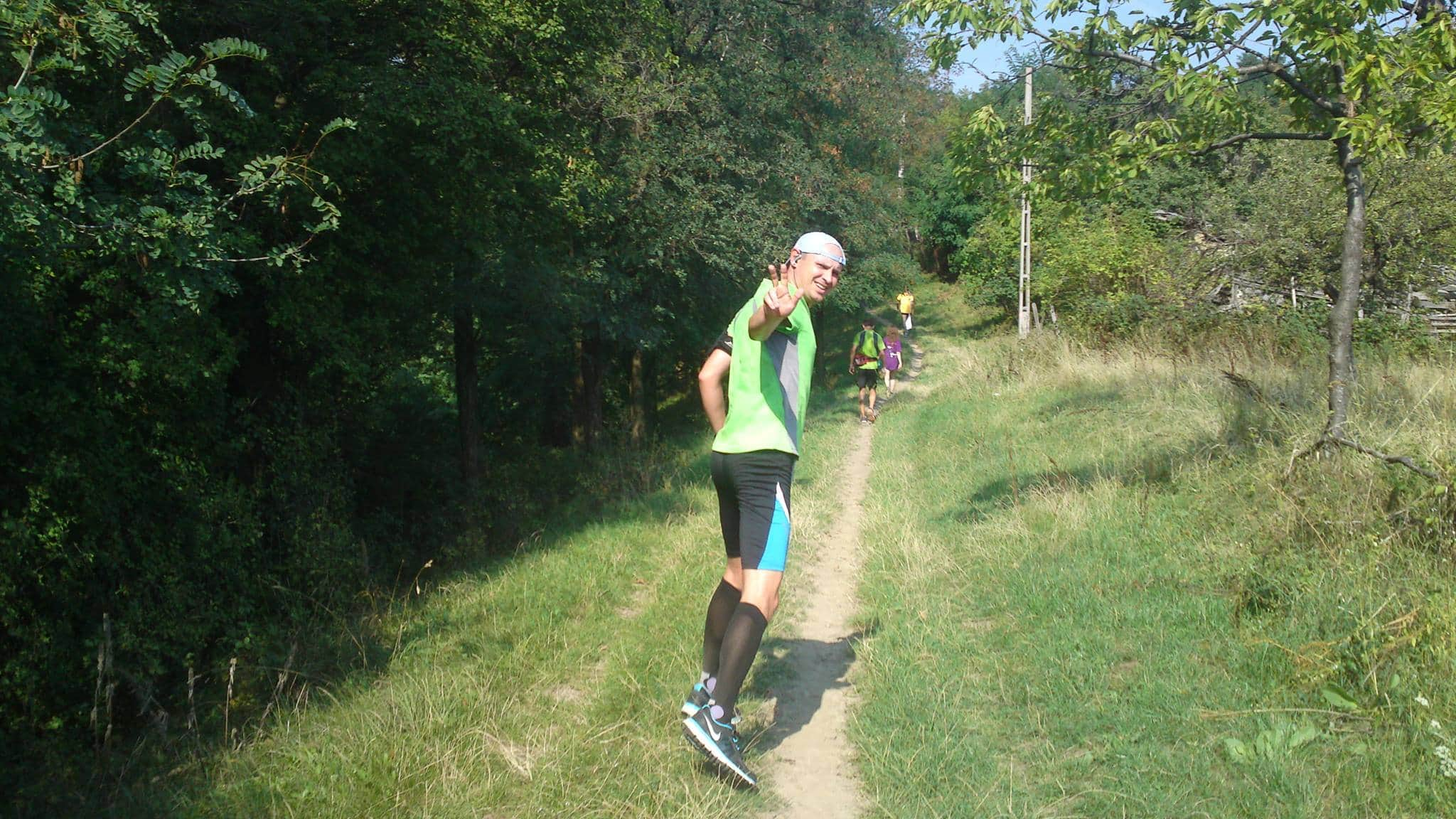 Maratonul Olteniei: Corigentul a trecut clasa