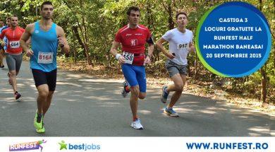Concurs RUNFEST Half Marathon Baneasa_2015