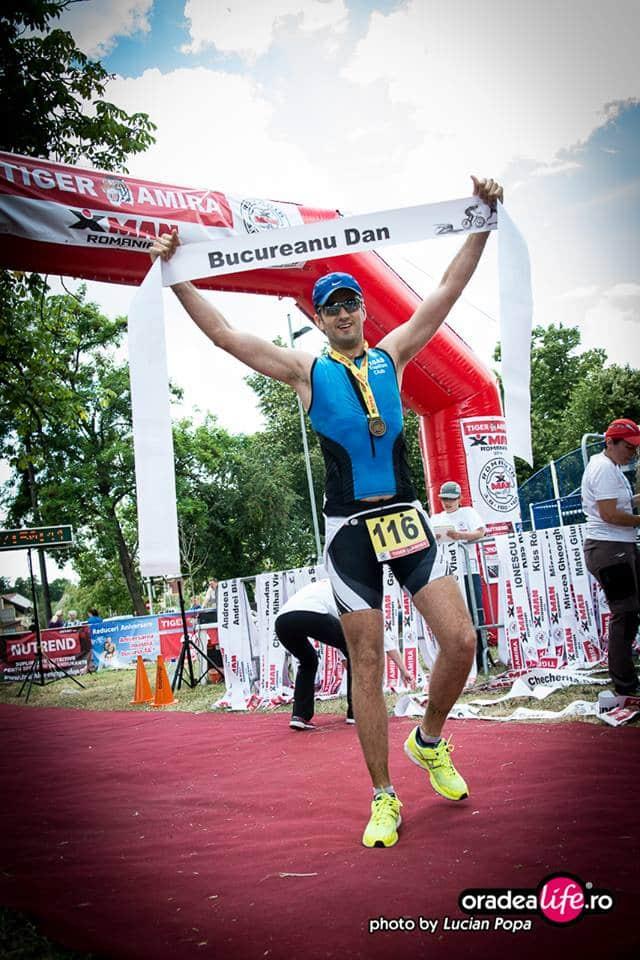 Half Ironman Oradea, 2014