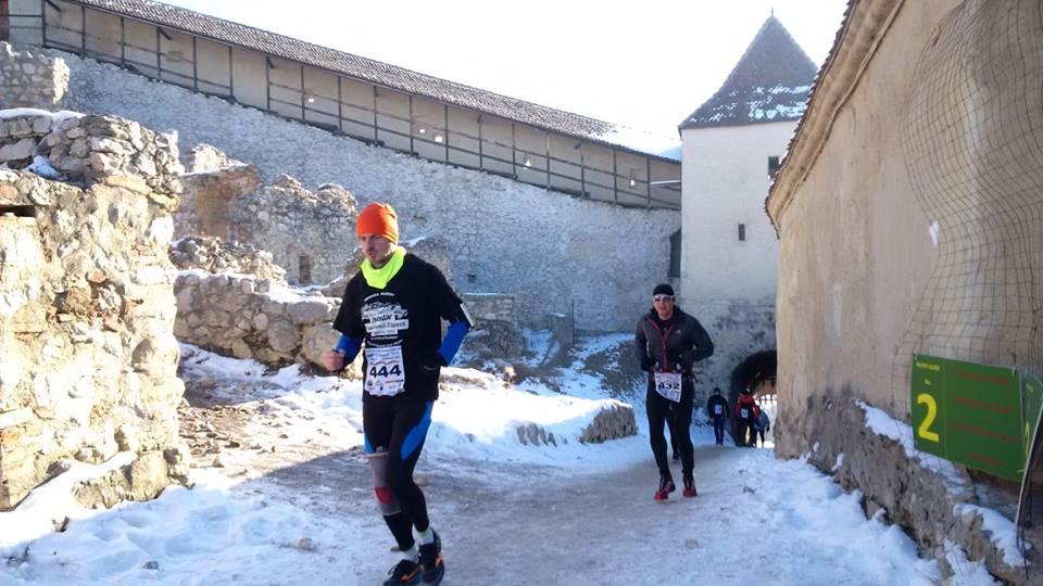 Maratonul Zapezii Isostar