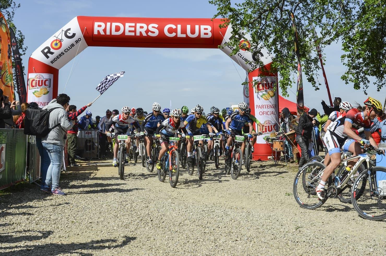 Ciclism în 2016: Riders Club anunță primele competiții