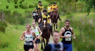 oameni și cai. credit foto: Telegraph.co.uk