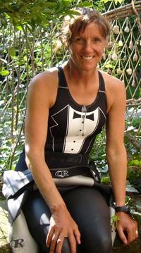 Mimi Hughes (Petterson) photo credit: danubeswimmer.com