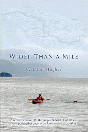 Doua femei, un singur fluviu. Coperta cartii scrise de Mimi, Jurnalul de calatorie al expeditiei de traversare inot a Dunarii