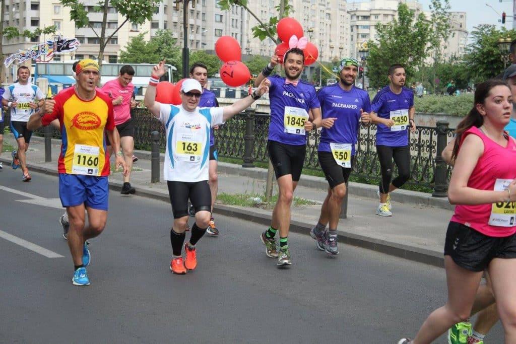 foto credit Maratonul Bucuresti