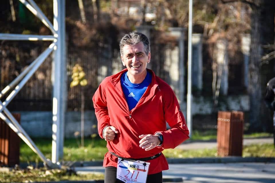 Adrian Mila: Am început să fac sport la 46 de ani. Am descoperit o libertate și o fericire pe care nu credeam să le mai găsesc