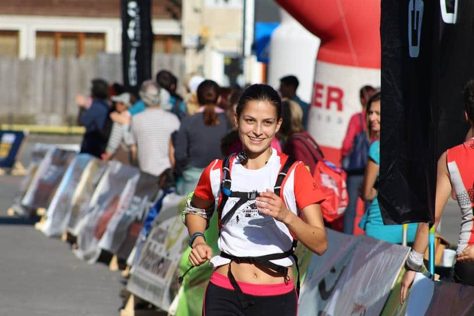 Maraton Piatra Craiului 2015