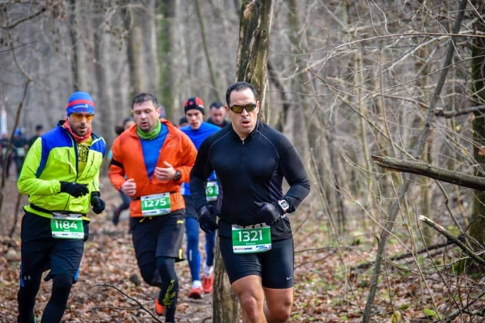 Baneasa Trail Run 2015, foto arhiva personala