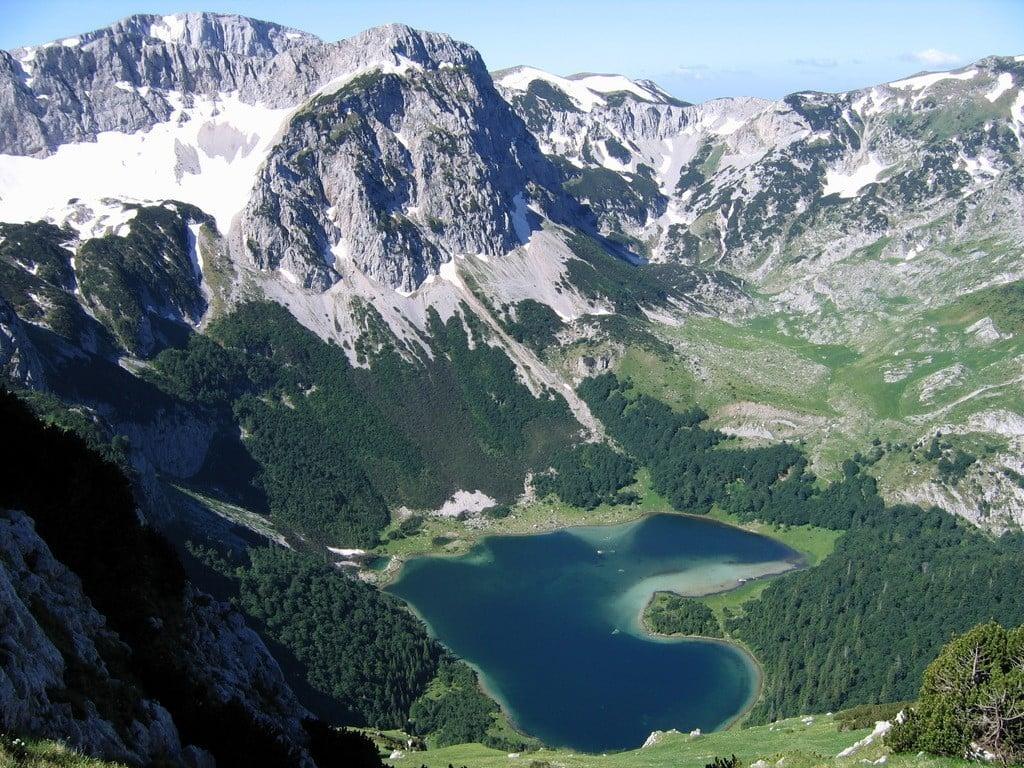 credit foto http://www.visit-montenegro.com
