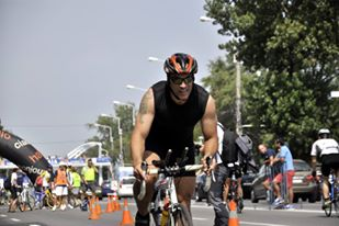 Triatlon Challenge Mamaia, 2015, foto arhiva personala