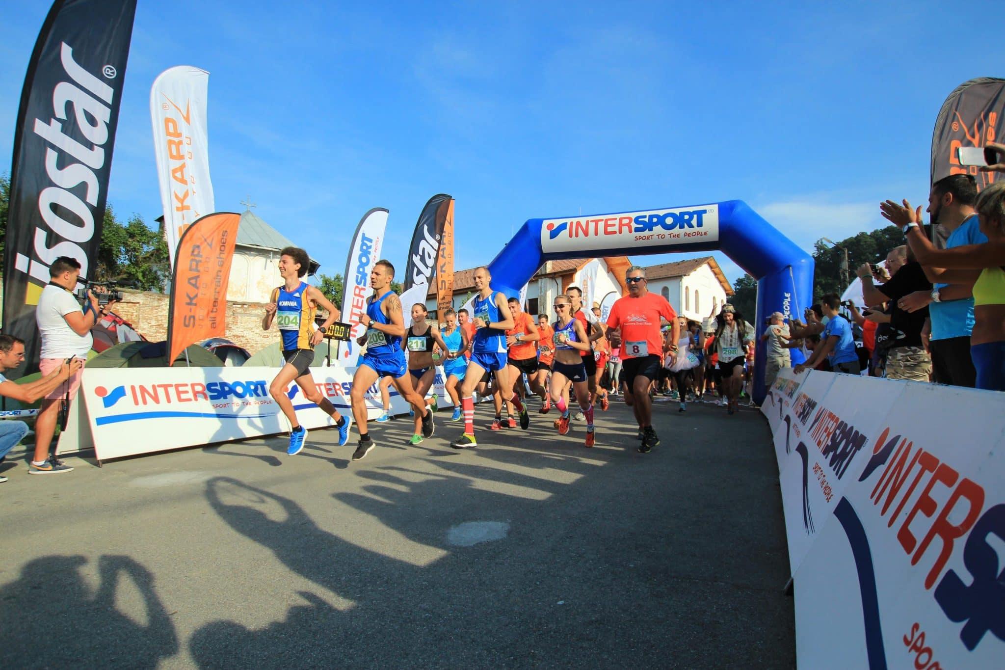 Corcova Trail Race, alergare & bike în podgoriile din județul Mehedinți!
