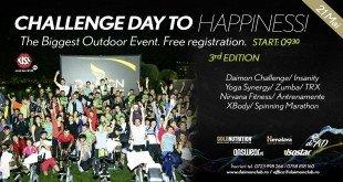 happines event