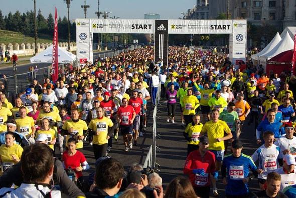 Câteva zile până la cursa ta de semimaraton! Ce trebuie să știi