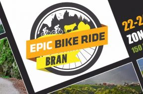Bran Epic Bike Ride