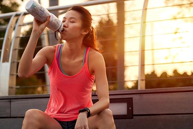 #trainingTIPs Ce mănânci când te antrenezi intens?