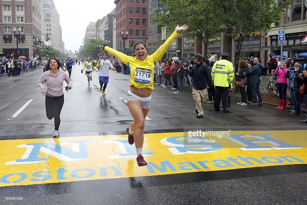 Cum te refaci după un maraton
