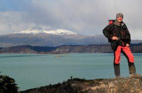 Radu Vatcu, Torres del Paine, Chile