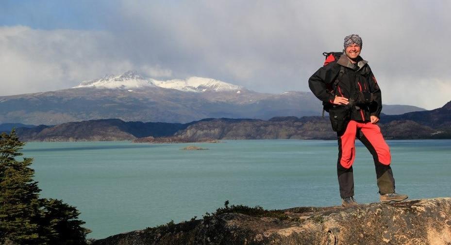 "Ambasada Chile și Extreme Travel vernisează expoziția foto  ""Chile, o țară a extremelor"""