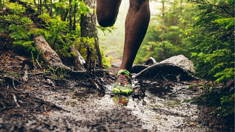 Trail running, o experiență specială