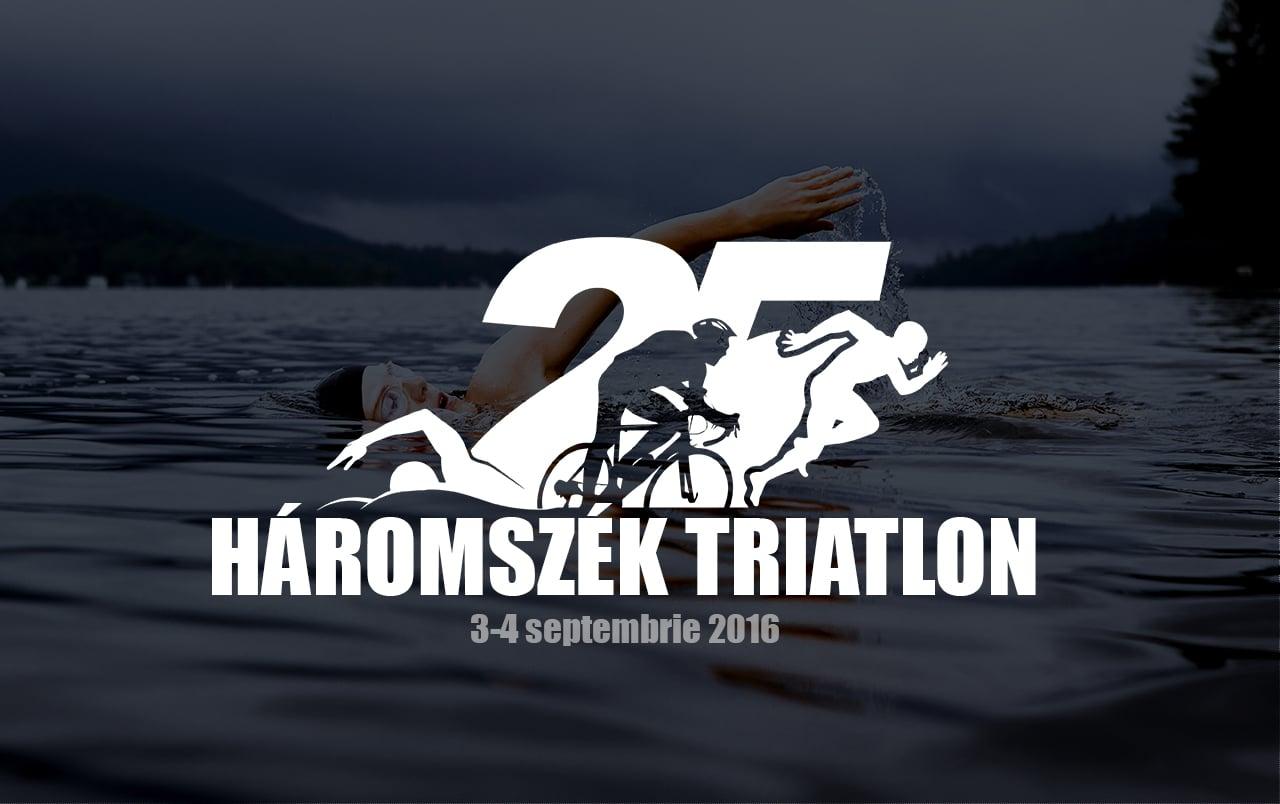 Ultimele înscrieri la Háromszék – triatlon offroad!
