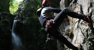 canyoning-in-romania