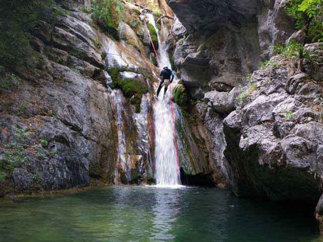 canyoning_nevidio