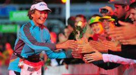 Este vârsta doar un număr în triatlon?