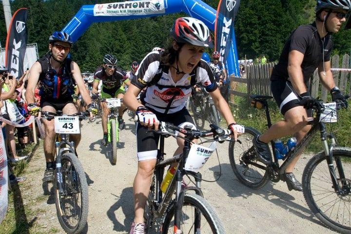 Surmont MTB Challenge, 2011