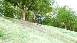 Cristina Dobre Calman: Am început să practic ciclismul la 45 de ani
