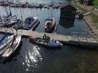 Premieră: o echipă de români va traversa Marea Neagră într-o ambarcațiune cu vâsle