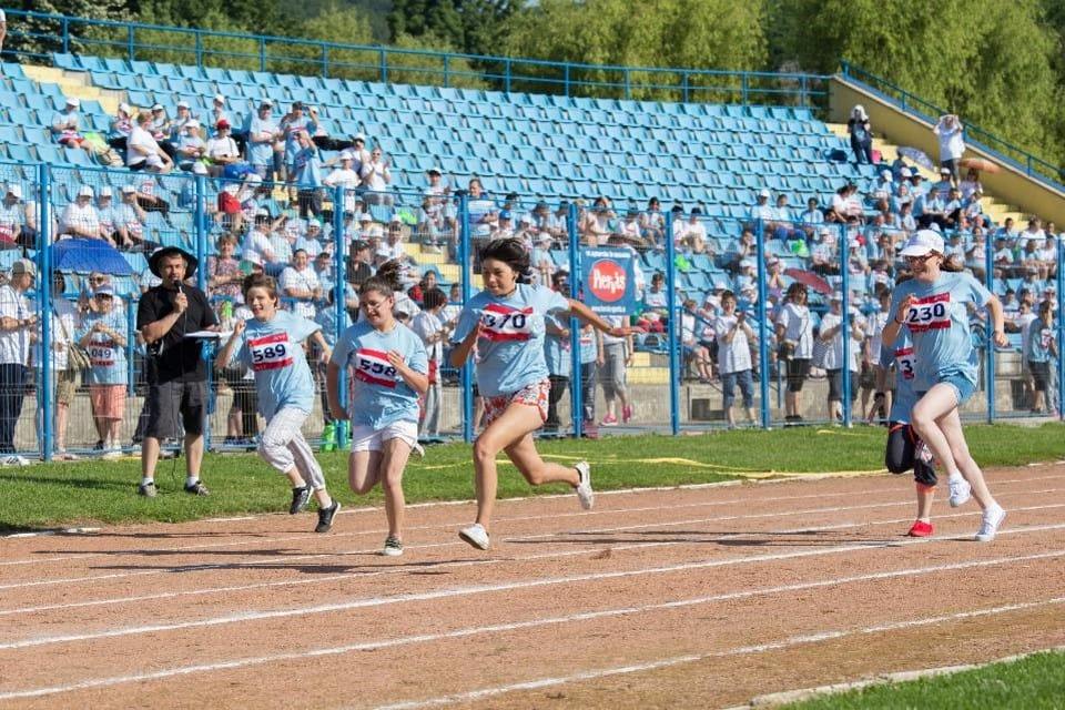 Jocurile Naționale Special Olympics 2017 – cum a fost