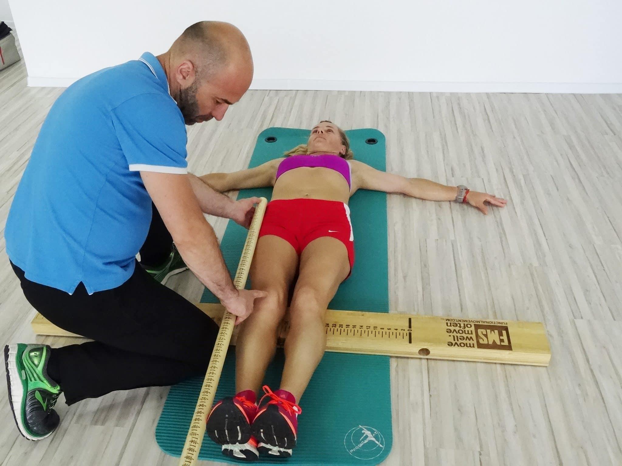 Programe inovatoare pentru performanța sportivă, la Sport Therapie