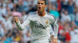 Ronaldo. Despre motivație.