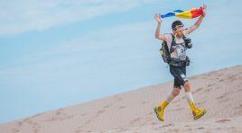 Andrei Gligor ia startul la cursa de anduranță Grand to Grand Ultra!