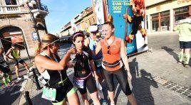 EXCLUSIV: Dana Torok, prima româncă sub 11 ore la Ironman: Din septembrie anul trecut am respirat doar pentru recordul național!