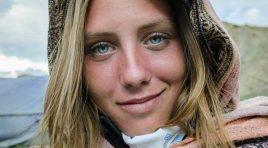 """Simina Cernat, globetrotter: """"Călătoria m-a scos din tiparele sociale în care eram blocată"""""""