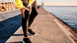 Accidentările în alergare. Opinia specialistului (I)