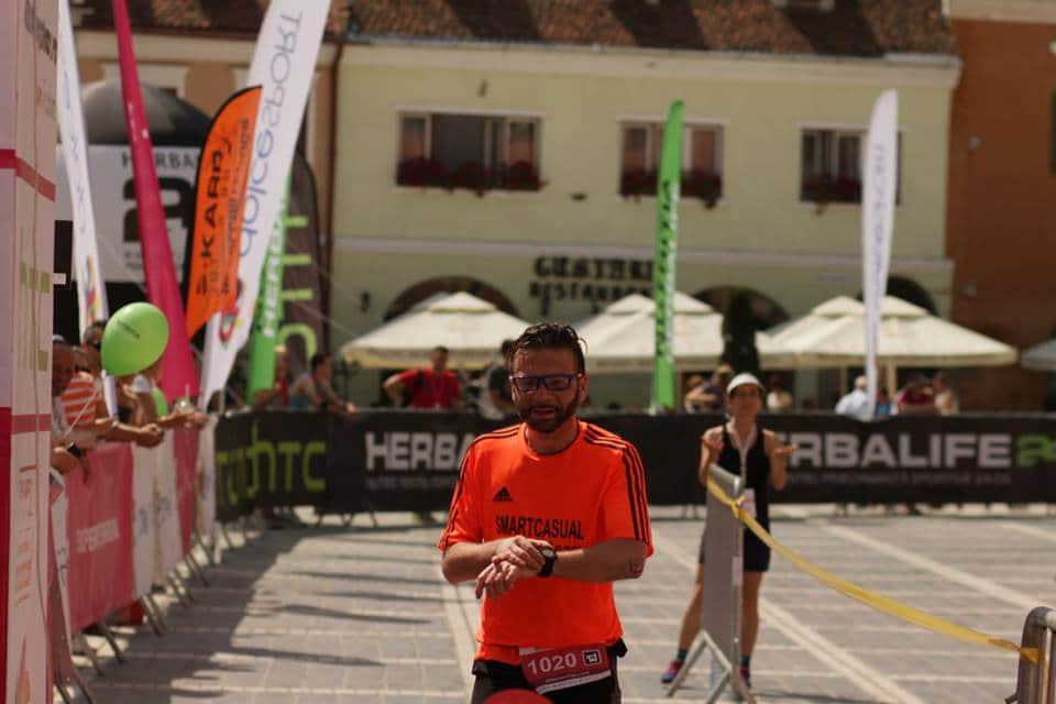 Sorin Costea: Când am terminat maratonul, am realizat că pot să fac lucruri aparent imposibile