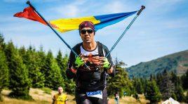 """Ionuț Petcu: """"Prin alergare pot dona energia mea şi celui de lângă mine"""""""