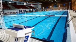 Unde înotăm în București?